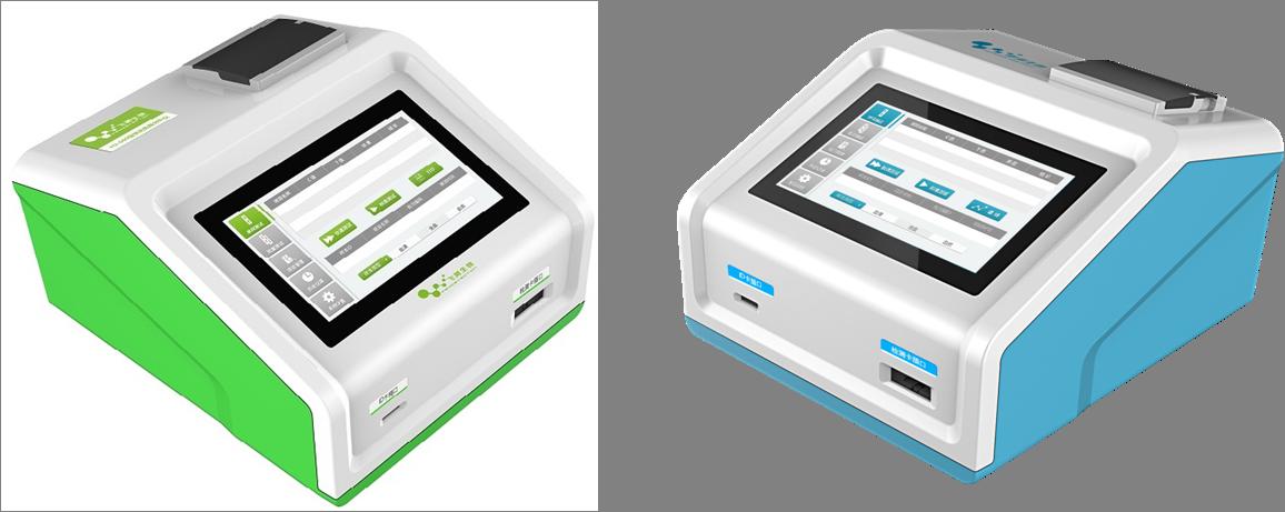 MD-600型荧光免疫分析仪